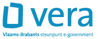 VERA - Vlaams-Brabants steunpunt e-government